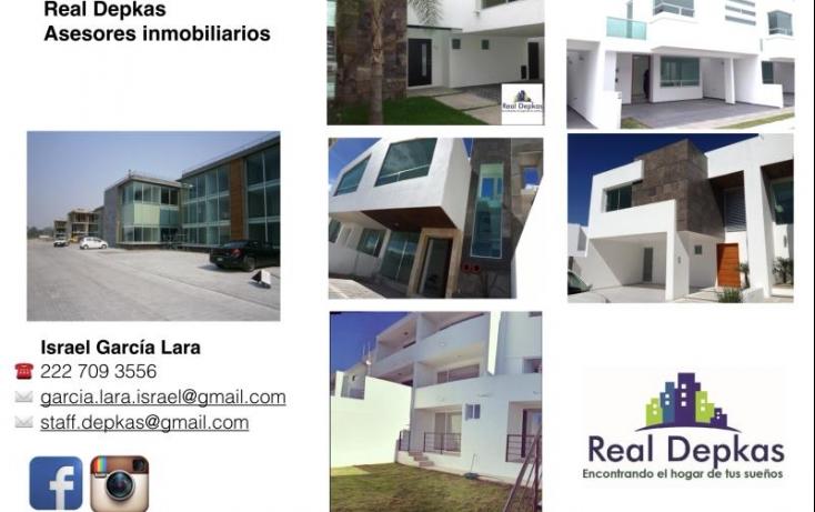 Foto de departamento en venta en lateral de la recta cholula 1425, san andrés cholula, san andrés cholula, puebla, 497685 no 11