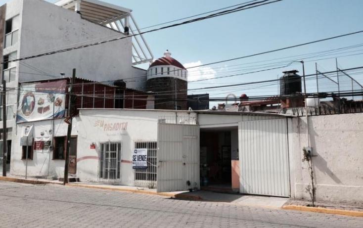 Foto de local en venta en lateral recta cholula 3504, el barreal, san andrés cholula, puebla, 914283 no 05