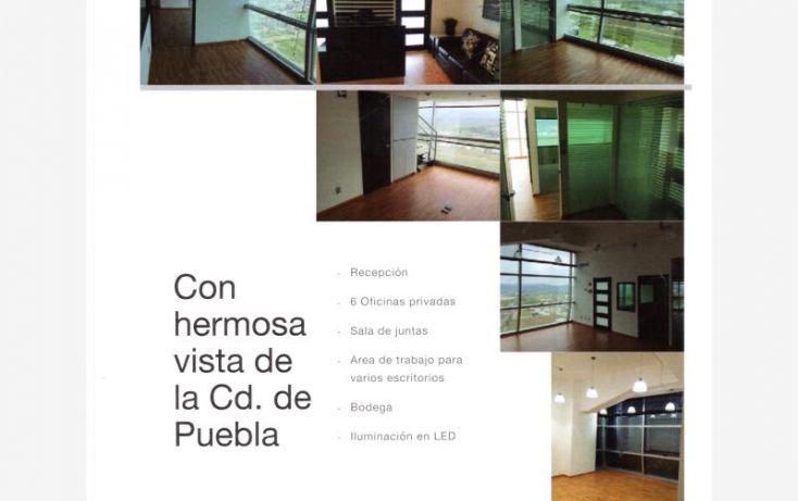 Foto de oficina en venta en lateral vía atlicayotl 5208, san bernardino tlaxcalancingo, san andrés cholula, puebla, 884815 no 03