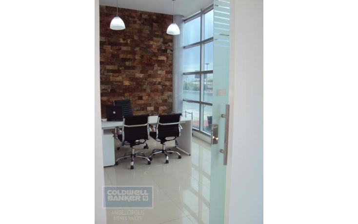 Foto de oficina en venta en lateral vía atlixcayotl , san bernardino tlaxcalancingo, san andrés cholula, puebla, 2012319 No. 02