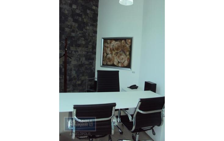 Foto de oficina en venta en  , san bernardino tlaxcalancingo, san andrés cholula, puebla, 2014056 No. 06
