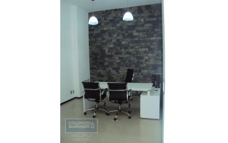 Foto de oficina en venta en  , san bernardino tlaxcalancingo, san andrés cholula, puebla, 2014056 No. 08