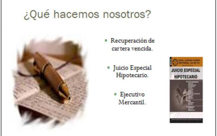 Foto de departamento en venta en latinos 1, moderna, benito juárez, df, 1731622 no 02