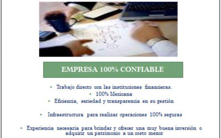 Foto de departamento en venta en latinos 1, moderna, benito juárez, df, 1731622 no 03