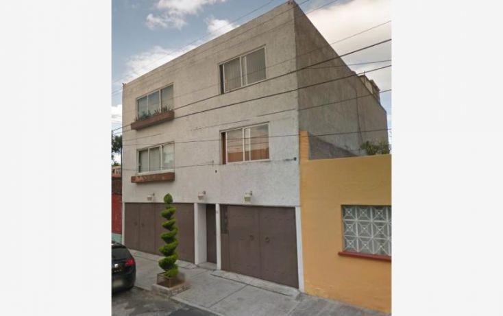Foto de departamento en venta en latinos 92, moderna, benito juárez, df, 2008006 no 01