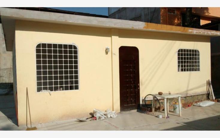 Foto de casa en venta en laurel 1, jacarandas, acapulco de ju?rez, guerrero, 1822742 No. 01