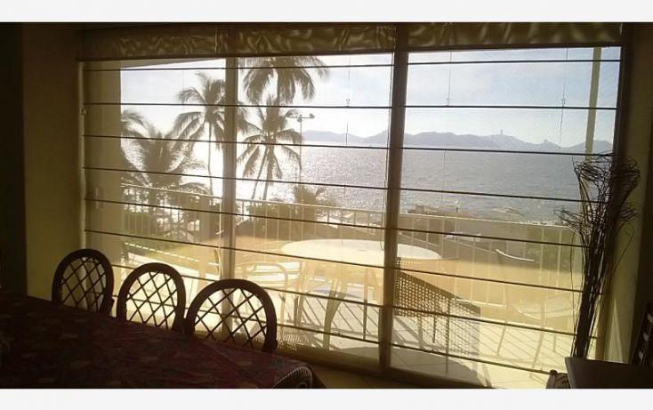 Foto de departamento en venta en laurel 10, club deportivo, acapulco de juárez, guerrero, 1765852 no 07