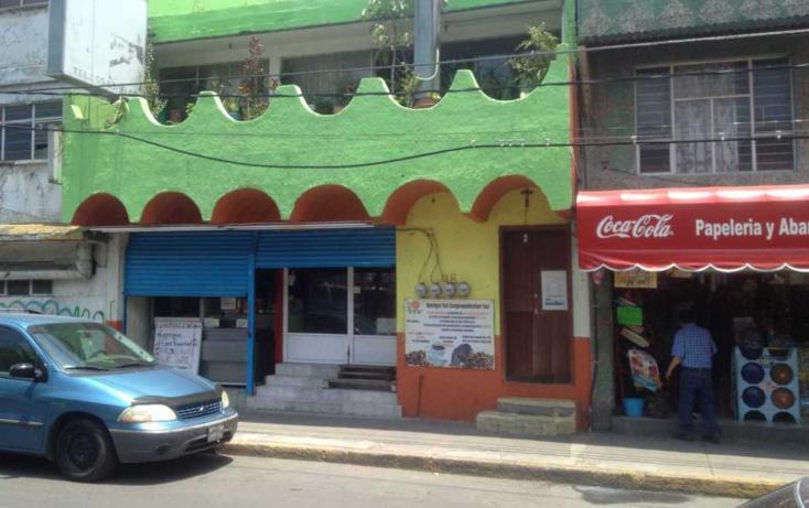 Foto de casa en venta en  , los reyes ixtacala 1ra. sección, tlalnepantla de baz, méxico, 1712844 No. 01