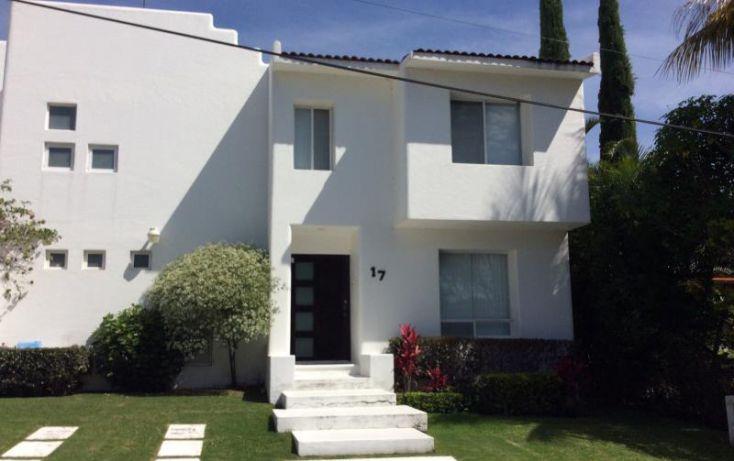 Foto de casa en venta en laurel 97, lomas de cocoyoc, atlatlahucan, morelos, 1537686 no 01