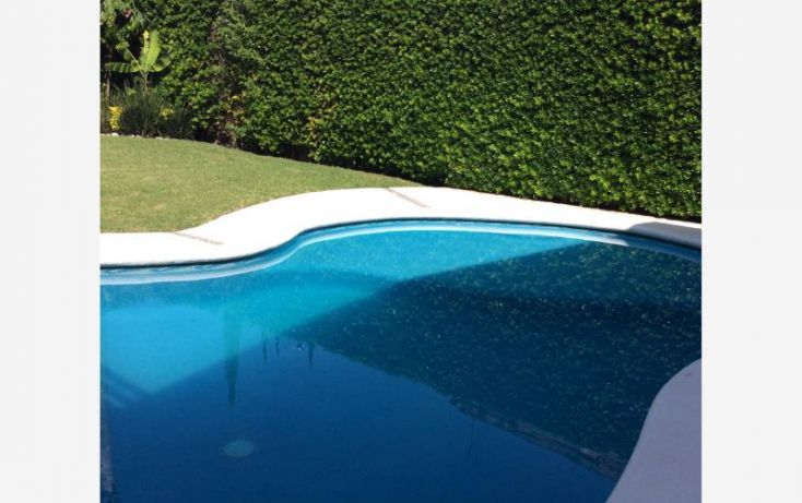 Foto de casa en venta en laurel 97, lomas de cocoyoc, atlatlahucan, morelos, 1537686 no 27