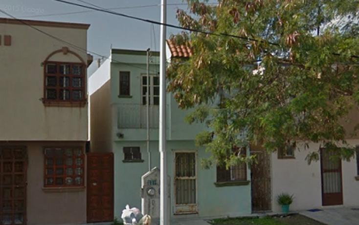 Foto de casa en venta en laurel , balcones de santa rosa 1, apodaca, nuevo león, 1870572 No. 01