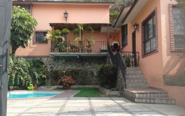 Foto de casa en venta en laurel, club de golf, cuernavaca, morelos, 1728266 no 04