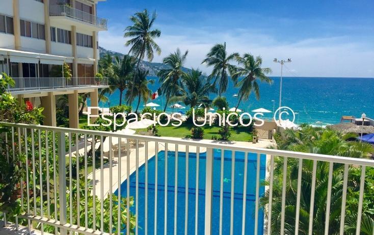 Foto de departamento en renta en laurel , club deportivo, acapulco de juárez, guerrero, 1379013 No. 19
