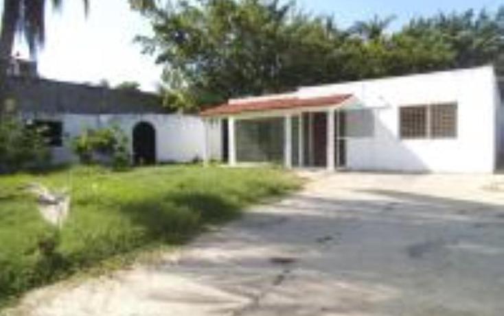 Foto de casa en venta en laurel nonumber, parque ecol?gico de viveristas, acapulco de ju?rez, guerrero, 906535 No. 01