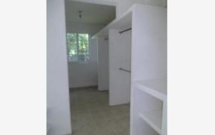 Foto de casa en venta en laurel nonumber, parque ecol?gico de viveristas, acapulco de ju?rez, guerrero, 906535 No. 09