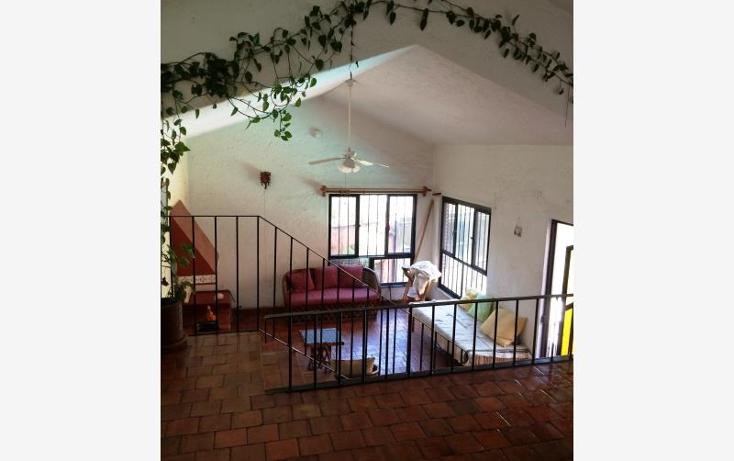 Foto de casa en venta en  x, club de golf, cuernavaca, morelos, 1996028 No. 04