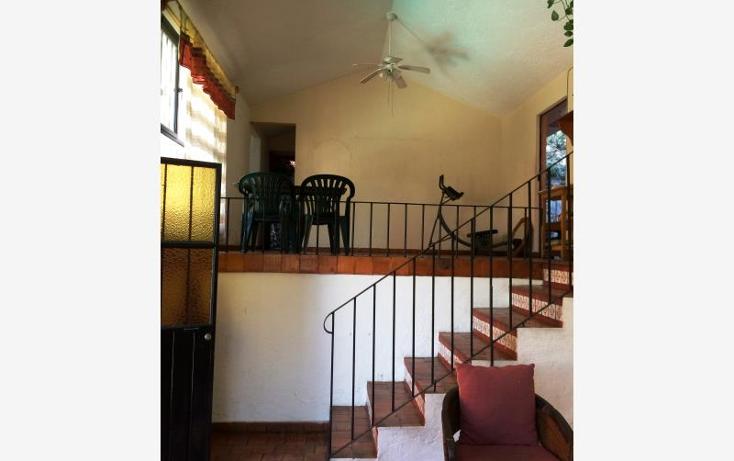 Foto de casa en venta en  x, club de golf, cuernavaca, morelos, 1996028 No. 05
