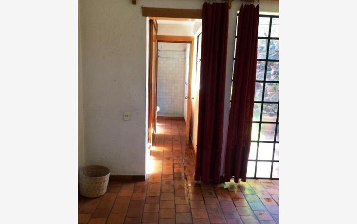 Foto de casa en venta en  x, club de golf, cuernavaca, morelos, 1996028 No. 09