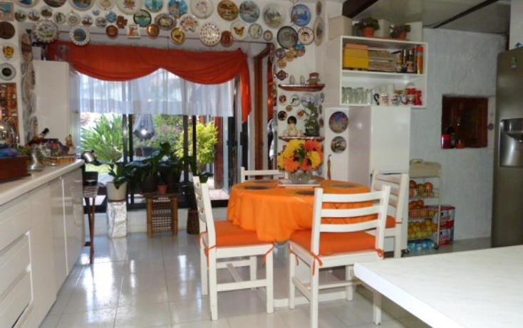 Foto de casa en venta en  1, jurica, querétaro, querétaro, 1601614 No. 05