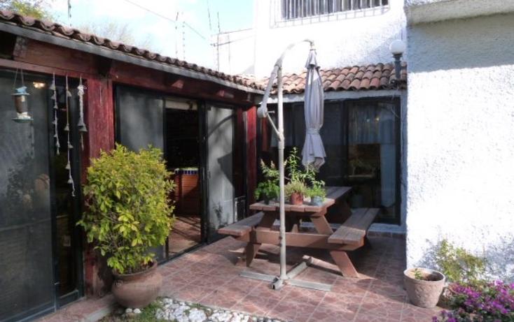 Foto de casa en venta en  1, jurica, querétaro, querétaro, 1601614 No. 07