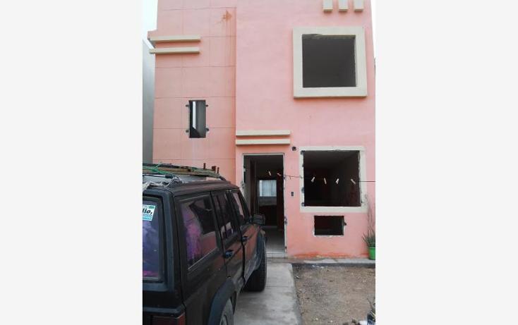 Foto de casa en venta en  120, villa florida, reynosa, tamaulipas, 1461189 No. 01