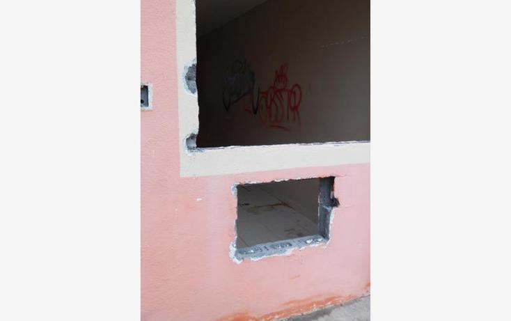 Foto de casa en venta en  120, villa florida, reynosa, tamaulipas, 1461189 No. 03