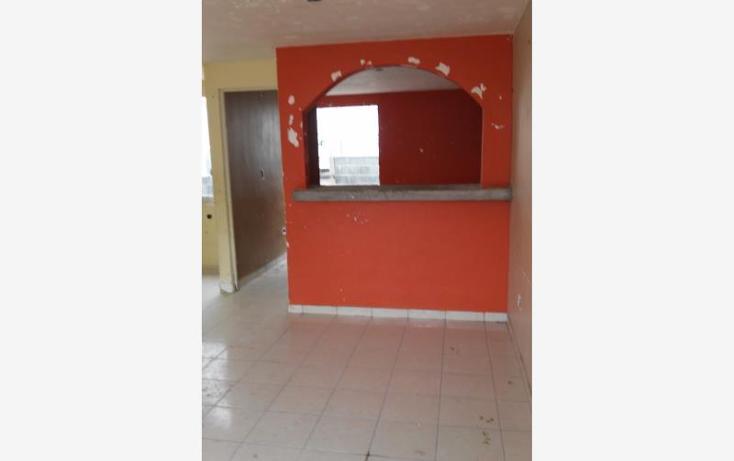 Foto de casa en venta en  120, villa florida, reynosa, tamaulipas, 1461189 No. 04