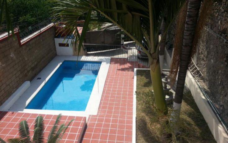 Foto de casa en venta en laureles 137, ampliación los ramos, cuernavaca, morelos, 1538654 no 19