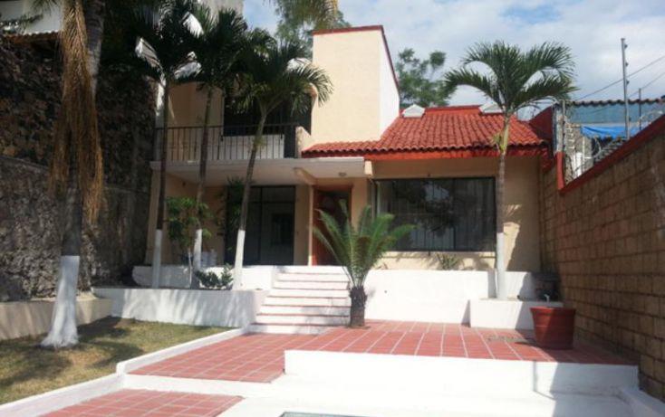 Foto de casa en venta en laureles 137, ampliación los ramos, cuernavaca, morelos, 1569634 no 20