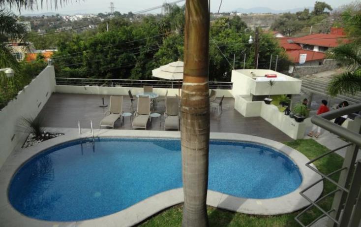 Foto de departamento en venta en laureles 15, lomas de cuernavaca, temixco, morelos, 786687 no 09