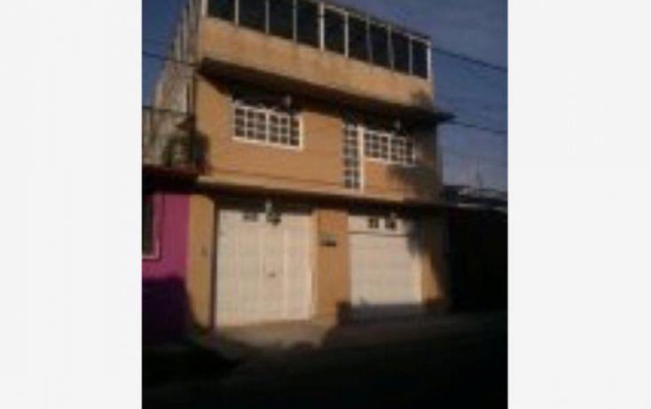 Foto de casa en venta en laureles 77, la blanca, tlalnepantla de baz, estado de méxico, 1786180 no 01