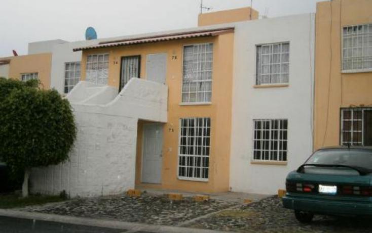 Foto de casa en venta en laureles, benito juárez, querétaro, querétaro, 399920 no 02