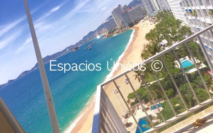 Foto de departamento en renta en laureles , club deportivo, acapulco de juárez, guerrero, 1379005 No. 10