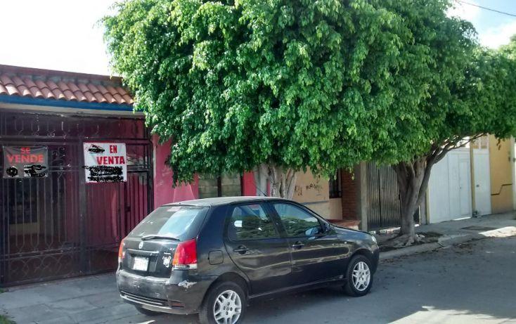 Foto de casa en venta en, laureles del sur, san luis potosí, san luis potosí, 1245595 no 01