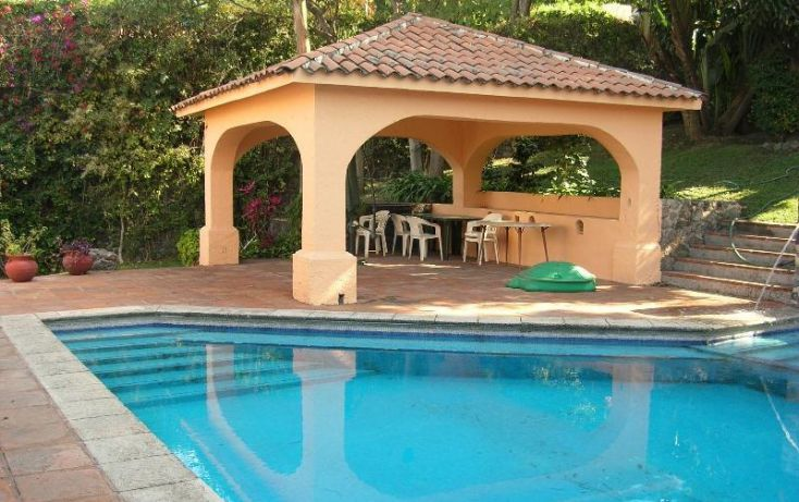Foto de casa en venta en laureles, jardines de ahuatlán, cuernavaca, morelos, 1017629 no 02
