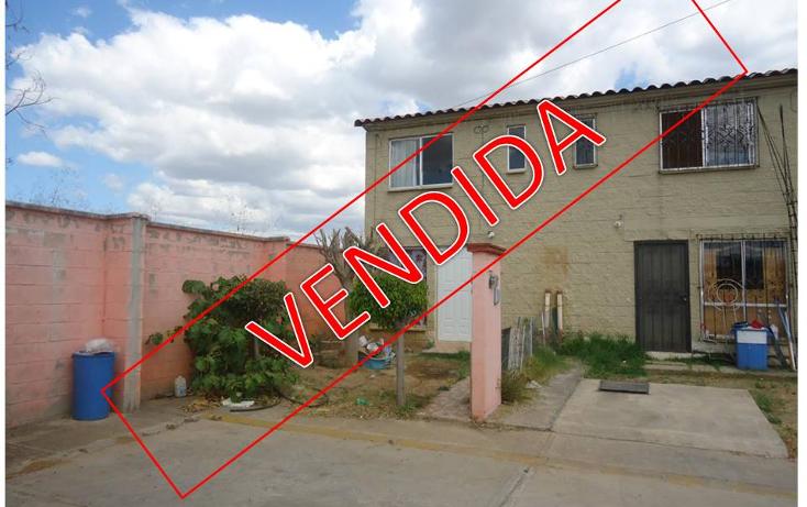 Foto de casa en venta en  , laureles, santa cruz xoxocotl?n, oaxaca, 1087277 No. 01