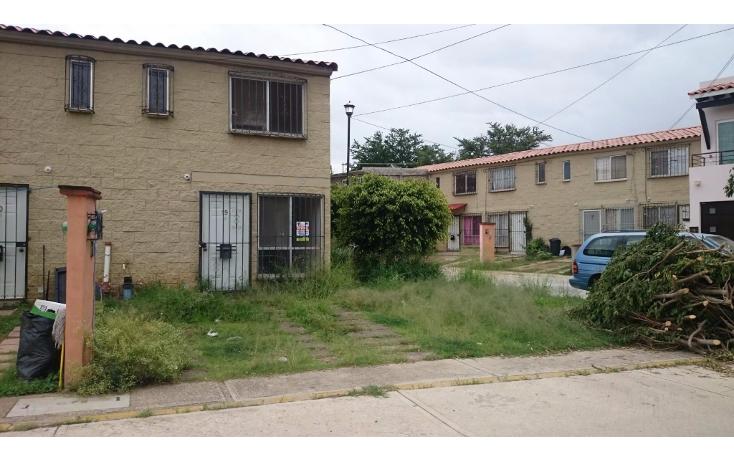 Foto de casa en renta en  , laureles, santa cruz xoxocotlán, oaxaca, 1095761 No. 01