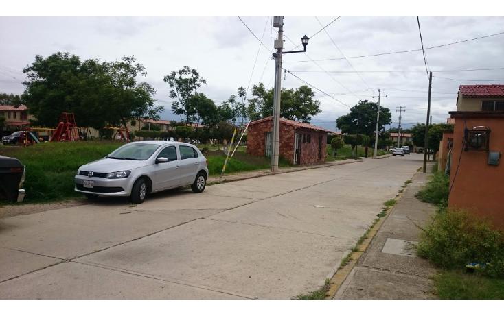 Foto de casa en renta en  , laureles, santa cruz xoxocotlán, oaxaca, 1095761 No. 03