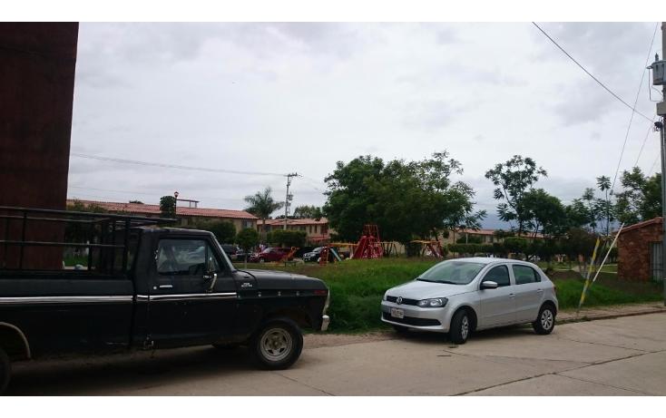 Foto de casa en renta en  , laureles, santa cruz xoxocotlán, oaxaca, 1095761 No. 04