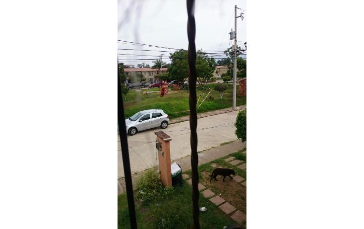 Foto de casa en renta en  , laureles, santa cruz xoxocotlán, oaxaca, 1095761 No. 21