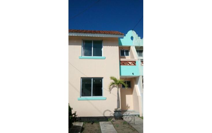 Foto de casa en venta en  , laureles, veracruz, veracruz de ignacio de la llave, 1428545 No. 01