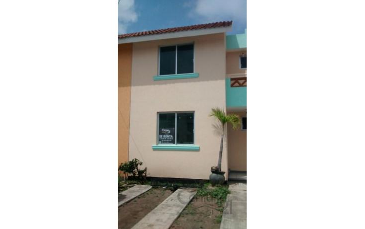 Foto de casa en venta en  , laureles, veracruz, veracruz de ignacio de la llave, 1428545 No. 02