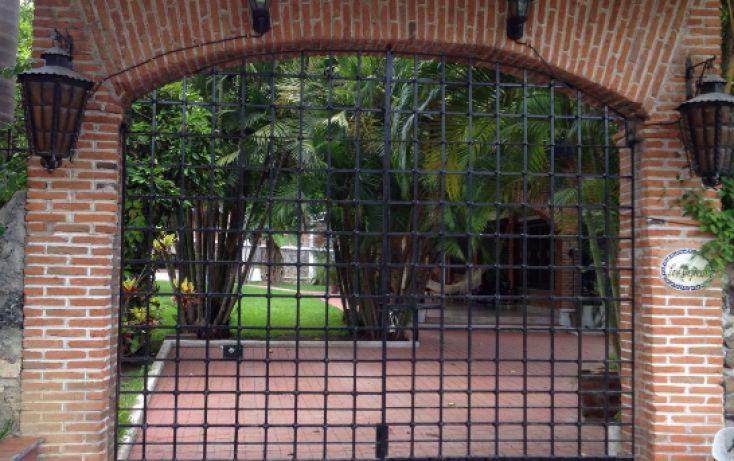 Foto de casa en venta en, laureles, yautepec, morelos, 1598080 no 01