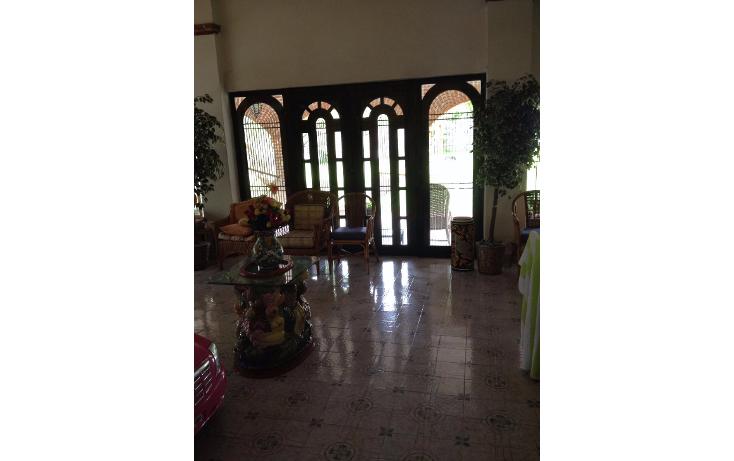 Foto de casa en venta en  , laureles, yautepec, morelos, 1598080 No. 02