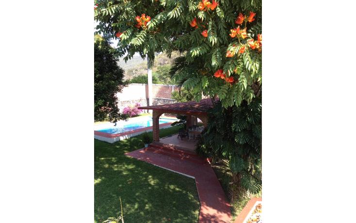 Foto de casa en venta en  , laureles, yautepec, morelos, 1598080 No. 04