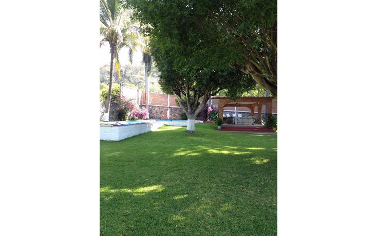 Foto de casa en venta en  , laureles, yautepec, morelos, 1598080 No. 06