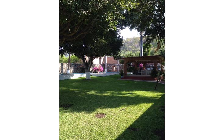 Foto de casa en venta en  , laureles, yautepec, morelos, 1598080 No. 07