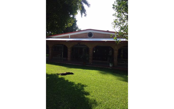 Foto de casa en venta en  , laureles, yautepec, morelos, 1598080 No. 08