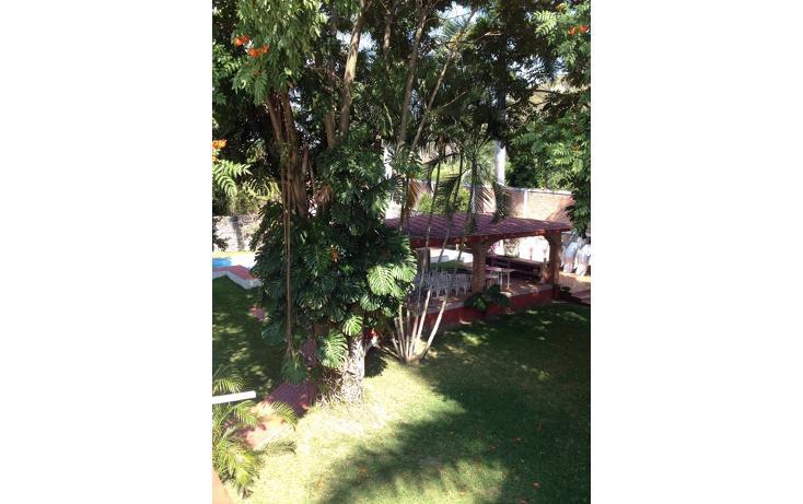 Foto de casa en venta en  , laureles, yautepec, morelos, 1598080 No. 09