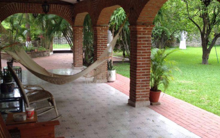 Foto de casa en venta en, laureles, yautepec, morelos, 1598080 no 12